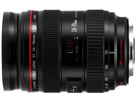 佳能 EF 24-70mm/2.8L USM