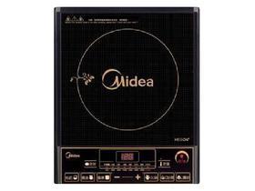 美的 (Midea) 电磁炉 SK2103 黑色