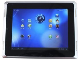 飞利浦 tablet 8(PI7000)