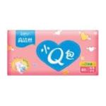 高洁丝瞬吸蓝小Q包丝薄护垫(清香型) 40片