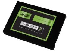 OCZ Agility 3 120G(AGT3-25SAT3-120GB)