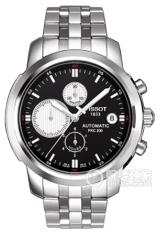天梭PRC 200系列T014.427.11.051.01腕表