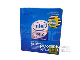 Intel Core 2 Duo E8200/散装