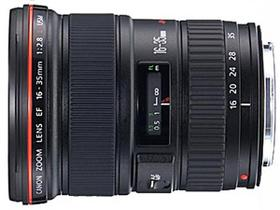 佳能 EF16-35mm F2.8L USM