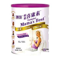 雅培Abbott Laboratories喜康素孕产妇营养配方奶粉 700g