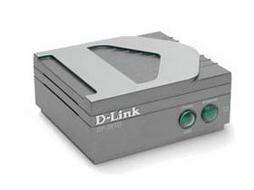 D-Link DP-301U