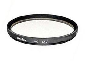 肯高 46mm 无镀膜UV镜
