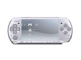 索尼 PSP-3006 MS 魔幻银