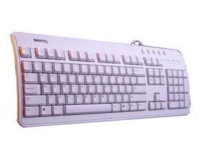 明基 A800海贝键盘标准版(黑色)