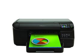 惠普 Officejet Pro 8100