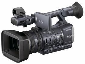 索尼 HDR-AX2000E