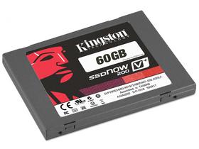 金士顿 V+200 SVP200S3(60GB)