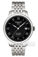 天梭LE LOCLE系列T41.1.483.53腕表