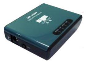 固网HP-1007