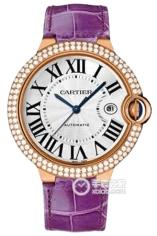 卡地亚蓝气球系列WE900851腕表