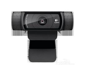 罗技 高清网络摄像头 Pro C920