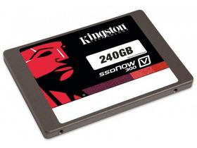 金士顿 SSDnow V300(240GB)