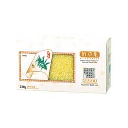 佰草集营养浴盐 230g