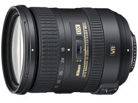 尼康 AF-S DX 18-200mm f/3.5-5.6G ED VR II