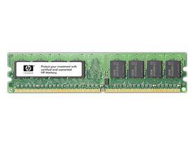 惠普 4GB 2Rx4 PC3-10600R-9 Kit(500658-B21)
