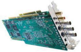 康能普视 EDIUS HD高清编辑系统