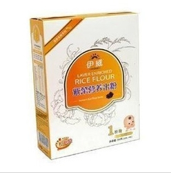 伊威紫菜营养米粉 25g*10包