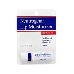 露得清Neutrogena护肤润唇膏SPF15 4g