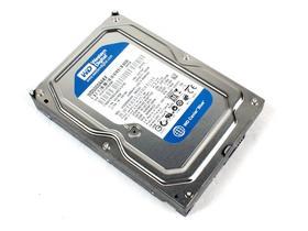 西部数据 500GB SATA3 16M(WD5000AAKX)/蓝盘