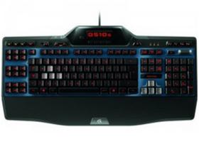 罗技 G510s