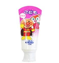 狮王LION儿童牙膏