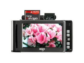 爱国者 数码相机伴侣王大师型P8800(320G)