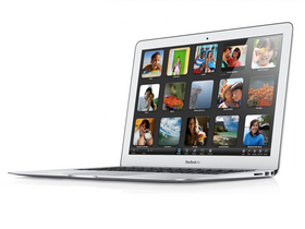 苹果 11英寸 MacBook Air(MD711ZP/A)