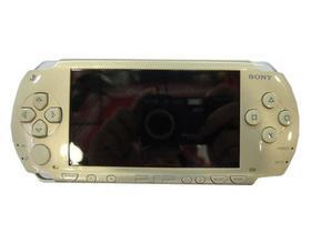 索尼 PSP1000主机
