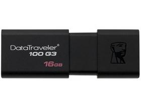 金士顿 DataTraveler100 G3(16G)