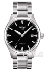 天梭TISSOT T-TEMPO系列T060.407.11.051.00腕表
