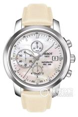 天梭PRC 200系列T014.427.16.111.00腕表