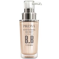 珀莱雅PROYA靓白肌密超级名模B.B霜 40ml