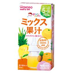 WAKODO速溶混合果汁固体饮料 5g