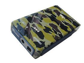 爱国者 军用数据安全存储王二代(500G)