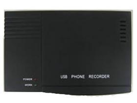 先锋 4路USB电话录音盒 XF-USB/4
