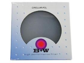 B+W 77mm SLIM-CPL