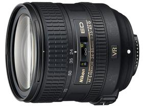 尼康 AF-S NIKKOR 24-85mm f/3.5-4.5G ED VR