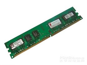 金士顿 DDR2 800 2G(KVR800D2N6/2G)