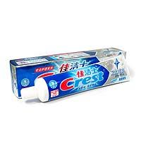 佳洁士防蛀修护牙膏 140g