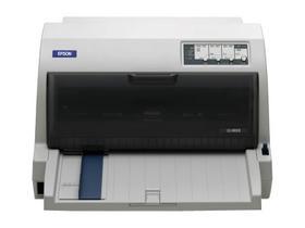 EPSON 爱普生 LQ-680K II 高效型票据打印机