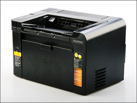 惠普 LaserJet Pro P1606dn