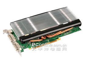 Inno3D 9600GT加强版