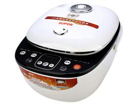 SUPOR 苏泊尔 CFXB40HC2-120 IH电磁环绕加热电饭煲 4L
