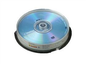 怡敏信 DVD+R光盘10片装(i-pro系列)