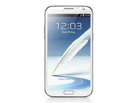 三星 N7102(16GB/双卡公开版)